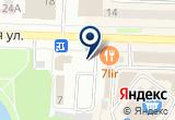 «БМД» на Яндекс карте