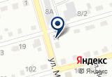 «Газойл Автомастер» на Яндекс карте