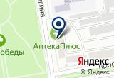 «Комиссия по делам несовершеннолетних и защита их прав» на Яндекс карте