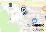 «Рубель, прачечная» на Яндекс карте