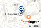 «Барсъ» на Яндекс карте