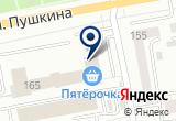«Дельта, ООО, строительно-отделочная компания» на Яндекс карте