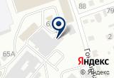 «Поли-Профиль» на Яндекс карте