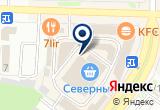 «ХозКомплект, магазин» на Яндекс карте