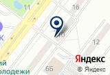 «МИРРА-КЛУБ, салон красоты» на Яндекс карте