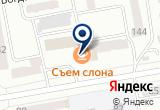 «Альфа City» на Яндекс карте