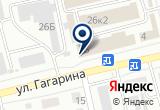 «Поликарбонат19, торговая компания» на Яндекс карте