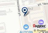 «Aqua-KIDS, школа грудничкового плавания» на Яндекс карте