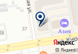 «Открытие Брокер, АО, официальный представитель» на Яндекс карте