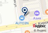 «Dr.Nona, компания» на Яндекс карте