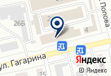 «Поликарбонат19» на Яндекс карте
