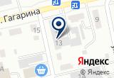 «Стихия воды» на Яндекс карте