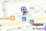 «Горячая Пицца» на Яндекс карте