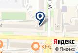 «Абаканфото» на Яндекс карте