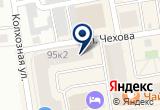 «Альфа, магазин-мастерская компьютерной техники» на Яндекс карте