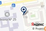 «Мастерская бизнеса» на Яндекс карте