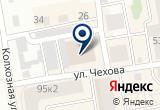 «Diva» на Яндекс карте