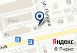 «Пластмебель» на Яндекс карте