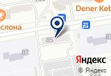 «Радуга» на Яндекс карте