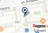 «СДЭК» на Яндекс карте