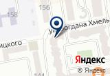 «Цифра print, полиграфическая компания» на Яндекс карте