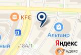 «ОчУмелые ручки» на Яндекс карте