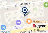 «Компания городской коммерческой недвижимости, ИП Иванов Н.В.» на Яндекс карте
