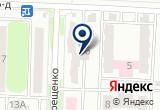 «Кати Перекрещенко 26, ТСН» на Яндекс карте
