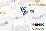 «Радуга, магазин» на Яндекс карте