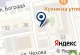 «Абакан House» на Яндекс карте