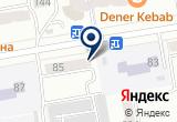 «Белая орхидея, салон красоты» на Яндекс карте