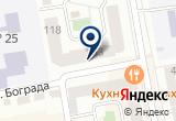 «Согласие, КПК» на Яндекс карте