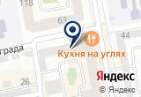 «БФК, производственная группа» на Яндекс карте