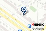 «СибТрейд, ООО, торговый дом» на Яндекс карте
