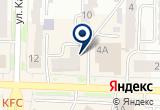 «Fish and Rice, служба доставки суши» на Яндекс карте