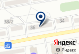 «Оптика Хакасии» на Яндекс карте