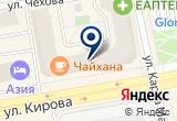 «Lotus» на Яндекс карте