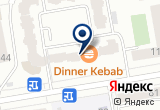 «Женская консультация №1» на Яндекс карте