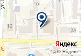 «С легким паром, сауна» на Яндекс карте