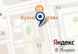 «СпортМакс» на Яндекс карте