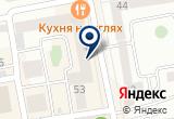 «TRX, спортзал» на Яндекс карте