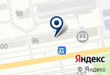 «ХАКАССКИЙ РЕСПУБЛИКАНСКИЙ МУЗЕЙ КРАЕВЕДЕНИЯ» на Яндекс карте