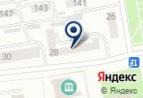 «Благосостояние» на Яндекс карте