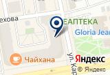 «Супер-Спорт» на Яндекс карте