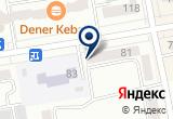 «Одеваем пузики, магазин одежды для беременных» на Яндекс карте