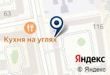 «Медиа» на Яндекс карте