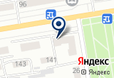 «Антенна Телесемь, журнал» на Яндекс карте
