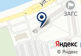 «ФауБеХа-Сиб» на Яндекс карте