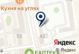 «Scarlett» на Яндекс карте