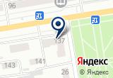 «ПЛАТОН, центр обслуживания» на Яндекс карте